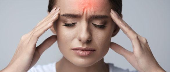 Chronische Stresserkrankung