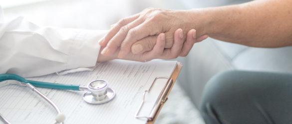 Palliativmedizin